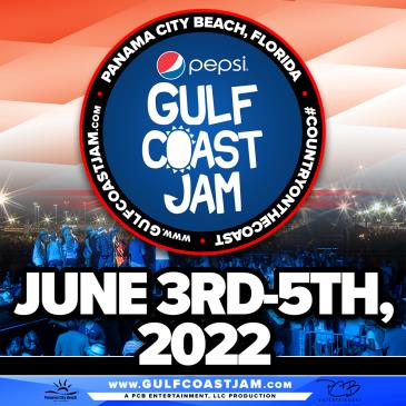 Pepsi Gulf Coast Jam June 2022:
