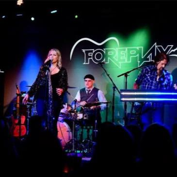 Foreplay: A Tribute to 70's Rock-img