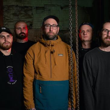 SOLD OUT - The Acacia Strain | Night 1-img