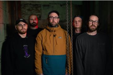 SOLD OUT: The Acacia Strain| Night 2: Main Image