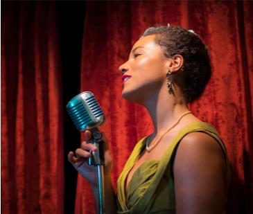 The Billie Holiday Project | Fully Seated Show: