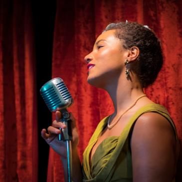 The Billie Holiday Project | Fully Seated Show-img