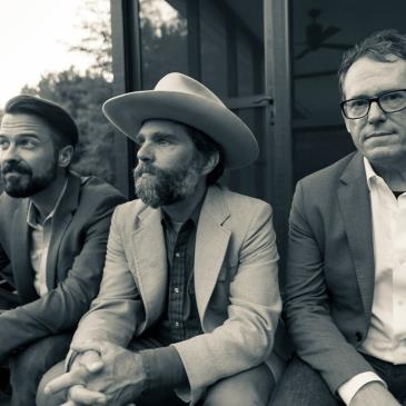 Live in the Lot & Durham Summer Present: Chatham County Line: Main Image
