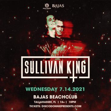 Sullivan King - TALLAHASSEE-img