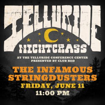 The Infamous Stringdusters - NightGrass: Main Image