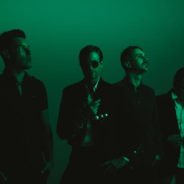 Saint Motel: The Motion Picture Show – Director's Cut-img