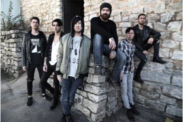 "Alesana ""The Emptiness"" 10 Year Anniv. @ Outland Ballroom: Main Image"