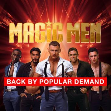 Magic Men: