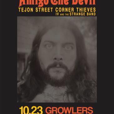 Amigo the Devil w/ Tejon Street Corner Thieves & IV-img