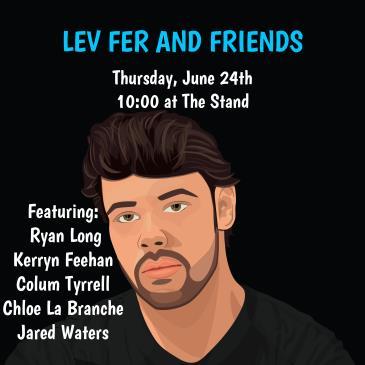 Lev Fer & Friends!-img