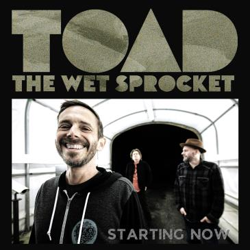 TOAD THE WET SPROCKET: Main Image