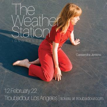 The Weather Station: