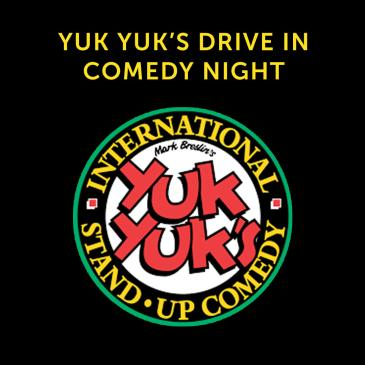 Yuk Yuk's Comedy Night - June 17: Main Image