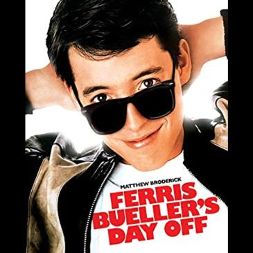 Ferris Buller's Day Off - June 20: Main Image
