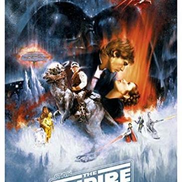 Star Wars Empire Strikes Back & Return of The Jedi - June 25-img