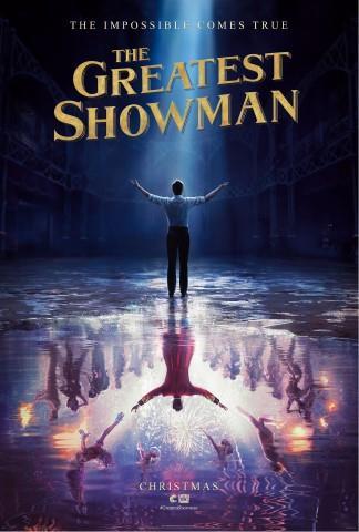 The Greatest Showman & Bohemian Rhapsody - June 26: Main Image