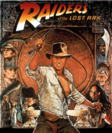 Raiders of the Lost Ark - June 27: Main Image