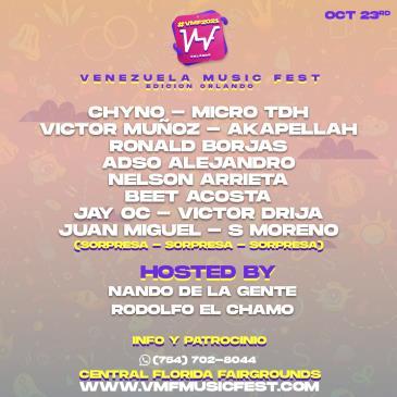 Venezuela Music Fest-img
