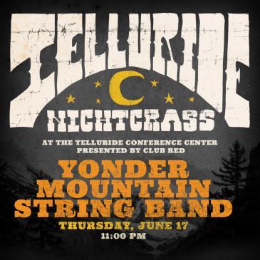 Yonder Mountain String Band - NightGrass: Main Image