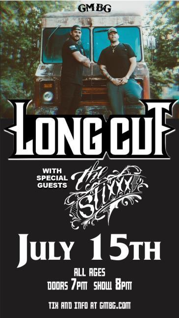 Long Cut: Main Image