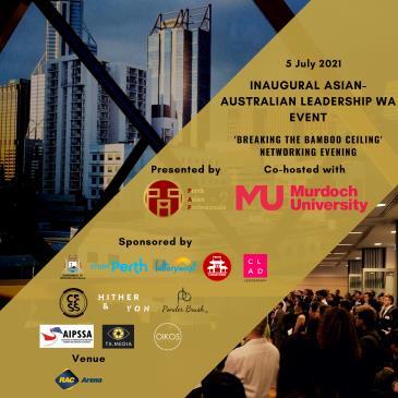Asian-Australian Leadership Networking Evening-img