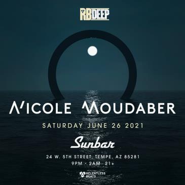 Nicole Moudaber: Main Image