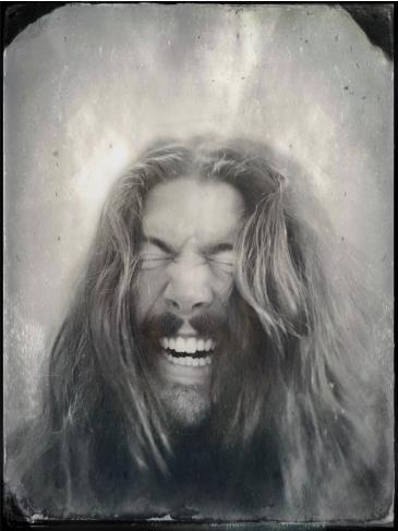 Amigo The Devil: Main Image