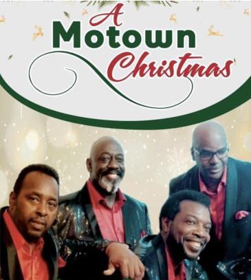 A Motown Christmas: