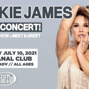 Mickie James-Full Band Show + Meet-And-Greet!-img
