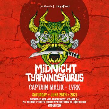Midnight T. at District Atlanta: