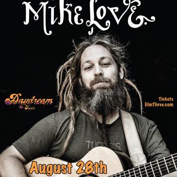 Mike Love at Daydream Farm: Main Image