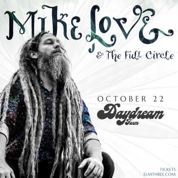 Mike Love and The Full Circle at Daydream Farm-img