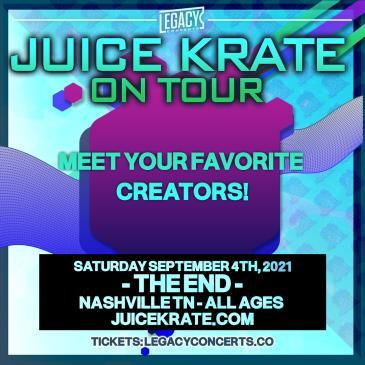 Juice Krate: On Tour!-img