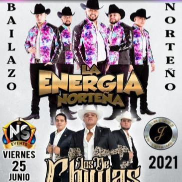 LA ENERGIA NORTENA, PORT ARTHUR ,TX