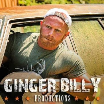 Ginger Billy - Early Show-img