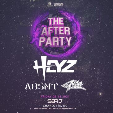 The After Party - CHARLOTTE: Main Image