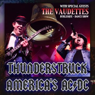 America's AC/DC - Thunderstruck: Main Image