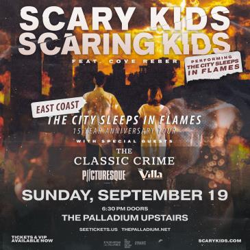Scary Kids Scaring Kids: Main Image