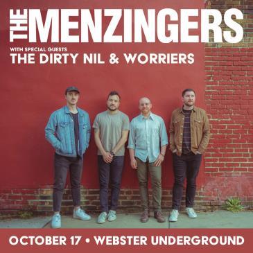 THE MENZINGERS:
