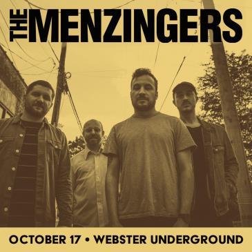 THE MENZINGERS: Main Image