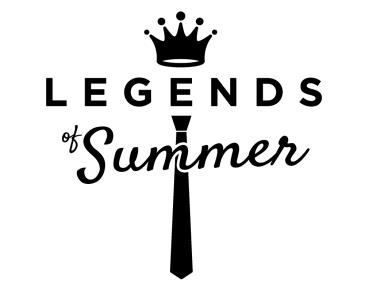 LEGENDS OF SUMMER: Main Image