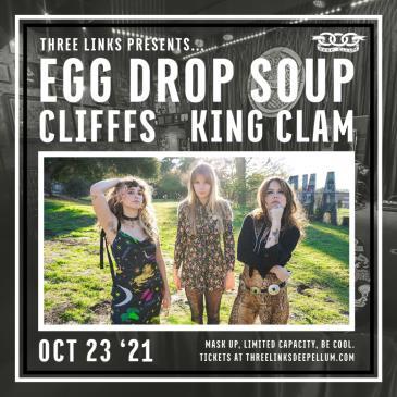 Egg Drop Soup:
