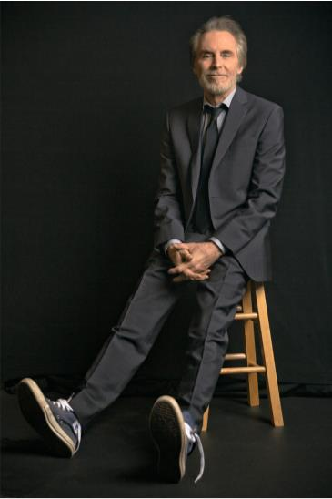 An Evening With: JD Souther   Fully Seated: Main Image