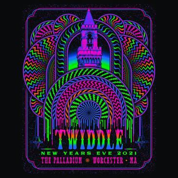 TWIDDLE NYE 2021: