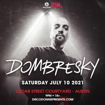 Dombresky - AUSTIN: