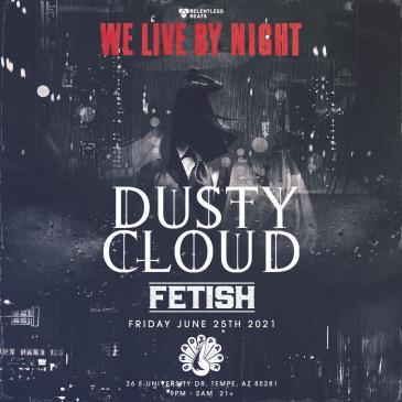 Dustycloud: Main Image