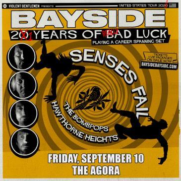 Bayside at the Agora:
