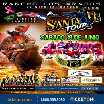 SANTA FE TOUR