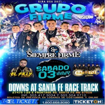 GRUPO FIRME TOUR 2021