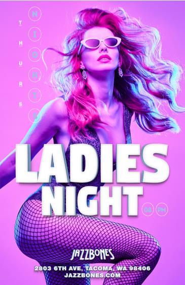 Ladies Night - DJ Niros (Video Set): Main Image